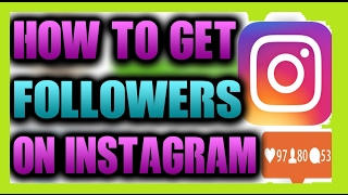 Free Instagram Followers 2017 | 20K Free Instagram Followers Daily (App no Hack)
