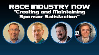 """Creating & Maintaining Sponsor Satisfaction"" - Team Kalitta"