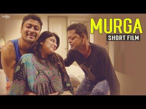 Hindi Short Film 2018 - Murga   New Movie 2018   Hindi Movies   Friendship Story
