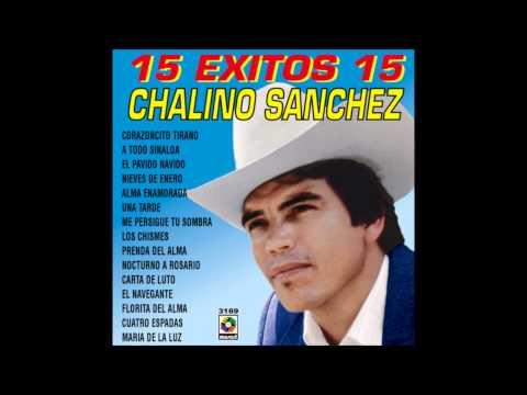 Chalino Sanchez: El Navegante