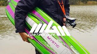 2x Mystic MHZ 138 - Holice 6.10.2019