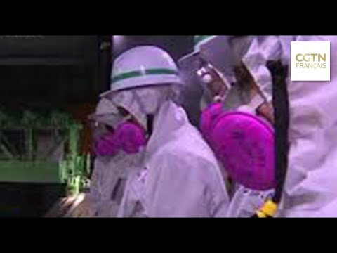 Les habitants de Fukushima protestent contre le projet de rejeter de l'eau radioactive dans la mer Les habitants de Fukushima protestent contre le projet de rejeter de l'eau radioactive dans la mer