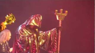 Judas Priest Prophecy Live Montreal Centre Bell Center 2011 HD 1080P