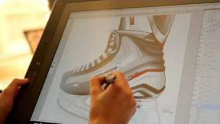 The Making of the VAPOR APX Skate