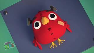ЧУДИКИ - мультик для детей | 24-я серия | смотреть онлайн в хорошем качестве | HD