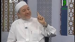 أهمية ذكر من علمك حفظ القرآن بالخير - فضيلة الشيخ الدكتور أيمن سويد - مسابقة تراتيل رمضانية