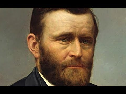 Ulysses S. Grant Was A Victor, Not a Butcher (2004)