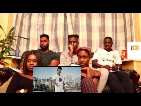 Nasty C Ft. Rowlene - SMA (Vol. 1)    ( REACTION VIDEO )    @Nasty_CSA  @Rowlene_SA