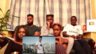 Nasty C Ft. Rowlene   SMA (Vol. 1) || ( REACTION VIDEO ) || @Nasty_CSA  @Rowlene_SA