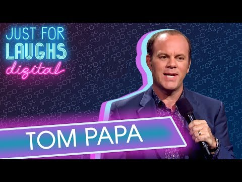 Tom Papa – Women Are Scary