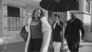 Aisha Tyler - No Ass at All  - Music Video