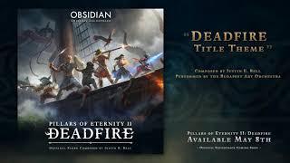 Pillars of Eternity II: Deadfire - Main Theme