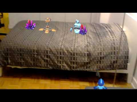 Getting Started with HoloToolkit \u2014 Windows Mixed Reality Developer Forum