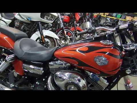 2011 Harley-Davidson Dyna Wide Glide FXDWG