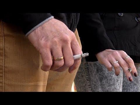 Milyen gyógyszerek vannak a dohányzás ellen
