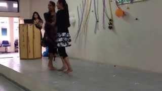 Duet Dance By Krishna Bhargavi