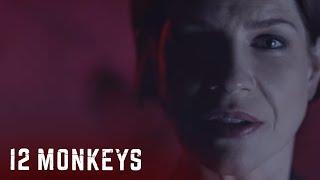 12 Monkeys Season 2 Webisode: 'The Witness' | SYFY