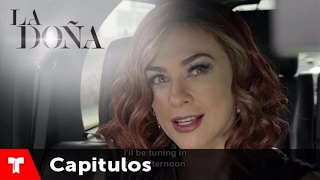 La Doña | Capítulo 01 | Telemundo
