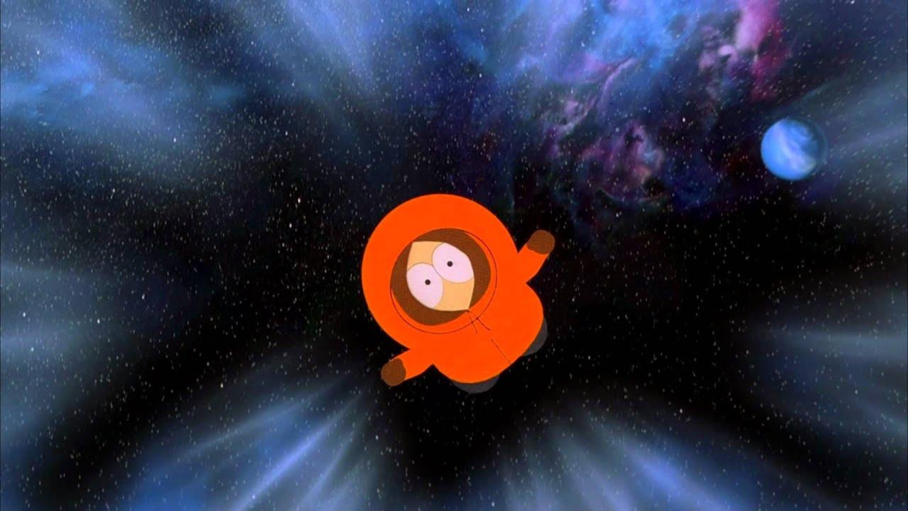 Trailer för South Park - Bigger Longer & Uncut