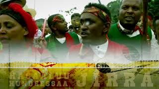 GADAA – Socio-Political & Economic Structure of Oromo People