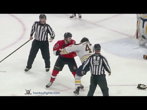 Zack Smith vs. Zach Bogosian