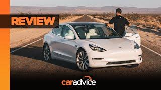 Tesla Model 3 2018 - dabar