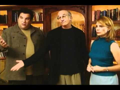 Video trailer för Curb Your Enthusiasm (TV Series 2000) Official Trailer [HD]
