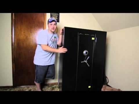 SnapSafe Modular Gun Safe Review