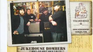 Stone Free...covered By....Jukehouse Bombers.wmv