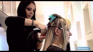 Comment Faire Des Extensions De Cheveux Naturels