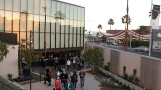 On the Making of The Wallis Annenberg