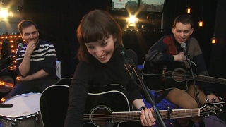 Daughter   Flavorpill Sessions 2013 [720p]