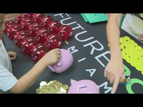 Miami-Dade Schools Superintendent Announces First-Of-Its-Kind Children's Savings Account Program