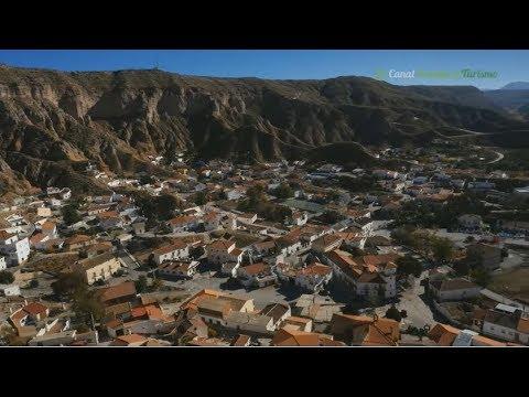 Posada los Guilos, plato los Andrajos. Gorafe. Granada