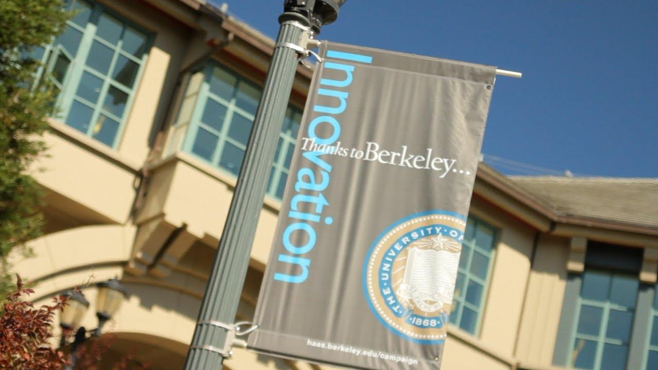 UC Berkeley Haas MBA Program