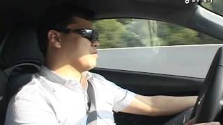 [자동차 시승기]혼다 CR-Z, 뜨거운 심장을 담은 하이브리드카