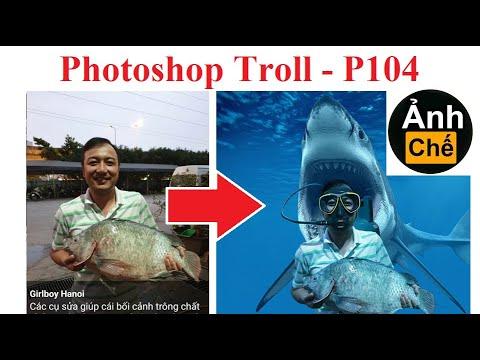 💥Ảnh Chế  – Funny Photos (P 104) , Photoshop Trolls, Fjamie013