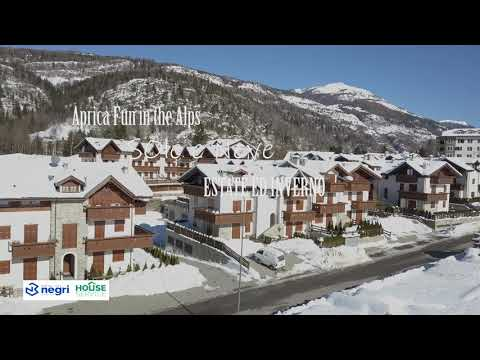 Video - Borgo alpino Habitat - N.6 lotto 2