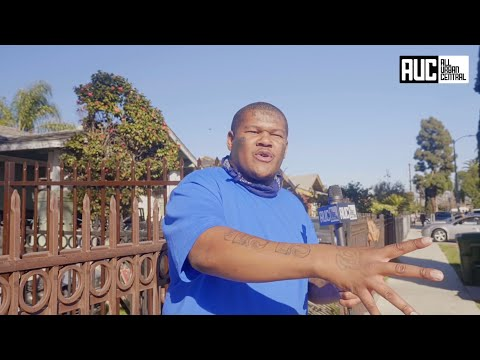 Famous 55 Crip CMac Interview Welcome 2 My Hood