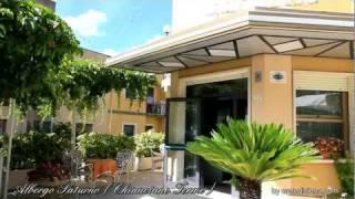 preview picture of video 'Albergo Saturno Hotel  Chianciano Terme'