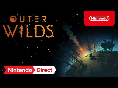 Outer Wilds : Trailer d'annonce Switch