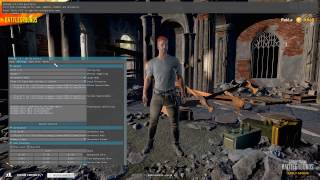 PlayerUnknown's Battlegrounds - RESHADE tutorial and settings
