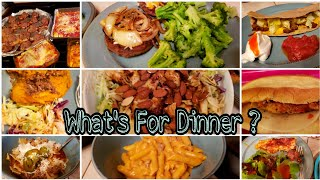 A Very Interesting What's For Dinner #11 { Large Family Dinners On A Budget }