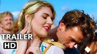 THE FESTIVAL Official Trailer (2018) Comedy Movie HD