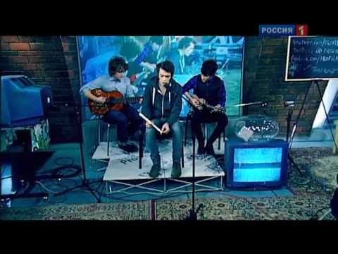 The Retuses — «Шаганэ»