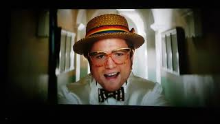 Taron Egerton As Elton John . Still Standing . Film ROCKET MAN