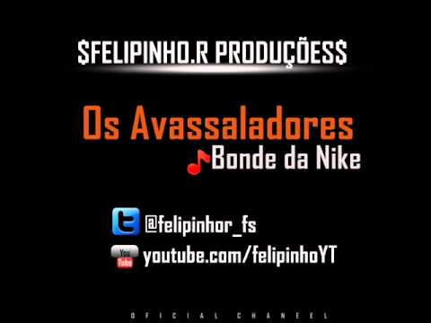 Música Bonde da Nike