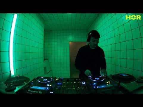 DJ Jones / November 22 / 6pm-7pm