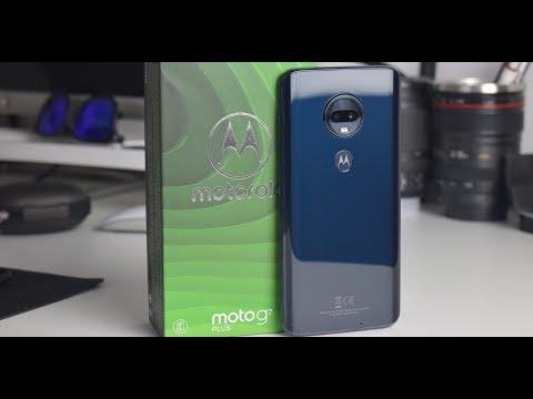 Moto G7 Plus, Recensione