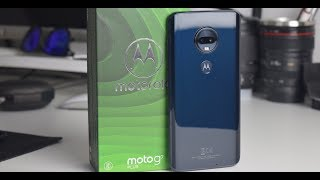 Video: Moto G7 Plus, Recensione ...